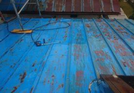 宇都宮市 H様邸 屋根塗装工事