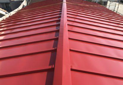 宇都宮市 コーポY 屋根塗装工事